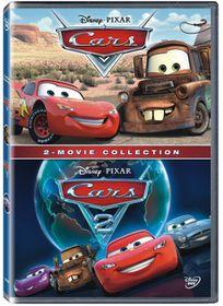 Cars 1 & 2 (DVD Box Set)