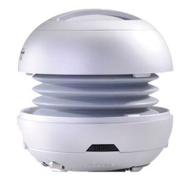 Shox - Maxi Speaker ESX303 - Silver