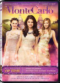 Monte Carlo (DVD)