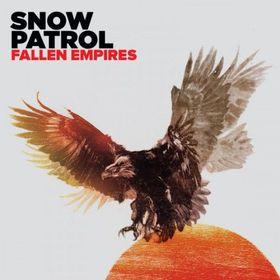Snow Patrol - Fallen Empires (CD)