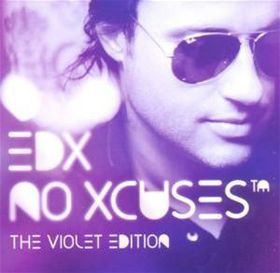 Edx - No Xcuses: Violet Edition (CD)