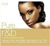 Pure... R&amp;B - Various Artists (CD)