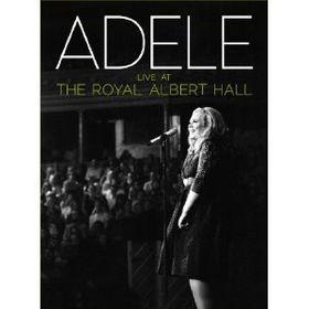 Adele - Live At The Royal Albert Hall (DVD + CD)