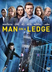 Man on a Ledge (DVD)