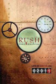 Time Machine 2011:Live in Cleveland - (Region 1 Import DVD)