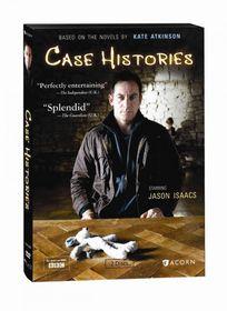 Case Histories - (Region 1 Import DVD)