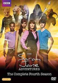 Sarah Jane Adventures:Comp Fourth Ssn - (Region 1 Import DVD)