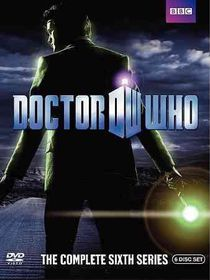 Doctor Who:Complete Sixth Series - (Region 1 Import DVD)