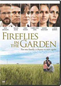 Fireflies in the Garden - (Region 1 Import DVD)