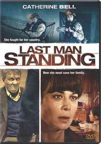 Last Man Standing - (Region 1 Import DVD)