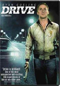 Drive - (Region 1 Import DVD)