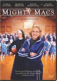 Mighty Macs - (Region 1 Import DVD)