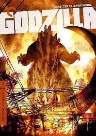 Godzilla - (Region 1 Import DVD)