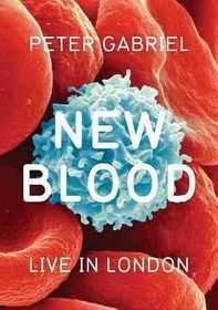 New Blood:Live in London - (Region 1 Import DVD)