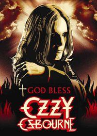 God Bless Ozzy Osbourne - (Region 1 Import DVD)