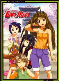 Love Hina:Box Set - (Region 1 Import DVD)