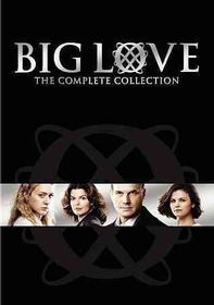 Big Love:Complete Collection - (Region 1 Import DVD)
