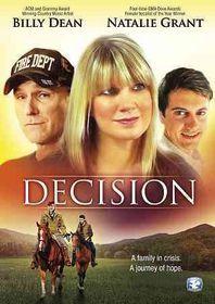 Decision - (Region 1 Import DVD)
