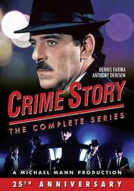 Crime Story:Complete Series - (Region 1 Import DVD)