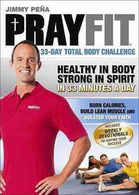 Prayfit:33 Day Total Body Challenge - (Region 1 Import DVD)