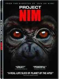 Project Nim - (Region 1 Import DVD)