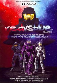 Red Vs Blue:Season 9 - (Region 1 Import DVD)
