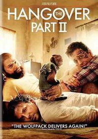 Hangover Part II - (Region 1 Import DVD)
