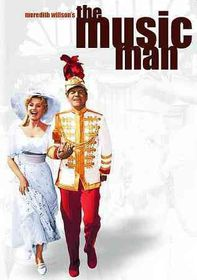 Music Man - (Region 1 Import DVD)