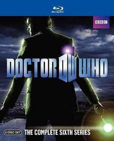 Doctor Who:Complete Sixth Series - (Region A Import Blu-ray Disc)