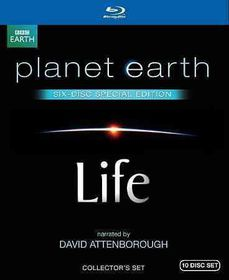 Life/Planet Earth (Special Ed Coll) - (Region A Import Blu-ray Disc)