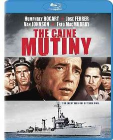Caine Mutiny - (Region A Import Blu-ray Disc)