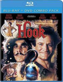 Hook - (Region A Import Blu-ray Disc)