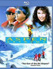 Aspen Extreme - (Region A Import Blu-ray Disc)