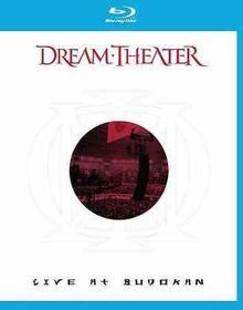 Live at Budokan - (Australian Import Blu-ray Disc)