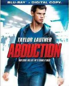 Abduction - (Region A Import Blu-ray Disc)