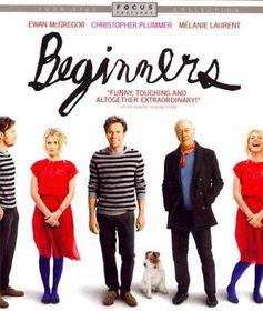 Beginners - (Region A Import Blu-ray Disc)