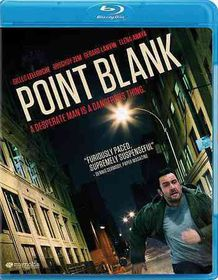 Point Blank - (Region A Import Blu-ray Disc)