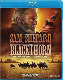 Blackthorn - (Region A Import Blu-ray Disc)