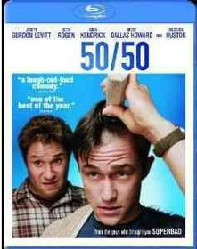 50/50 - (Region A Import Blu-ray Disc)