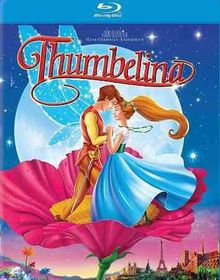 Thumbelina - (Region A Import Blu-ray Disc)