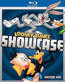 Looney Tunes Showcase:Volume 1 - (Region A Import Blu-ray Disc)