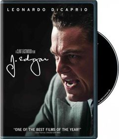 J Edgar - (Region 1 Import DVD)