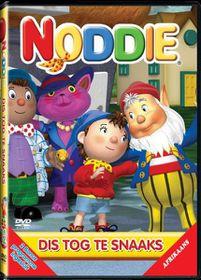 Noddie: Dis Tog Te Snaaks (DVD)