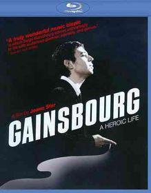 Gainsbourg - (Region A Import Blu-ray Disc)
