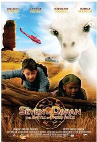 The Seven of Daran: Battle of Pareo Rock (2008)(DVD)