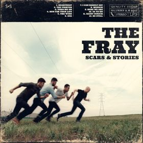 The Fray - Scars & Stories (CD)