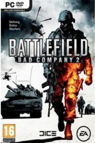 EA Classics: Battlefield: Bad Company 2 (PC DVD-ROM)