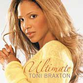 Toni Braxton - Ultimate Toni Braxton (CD)