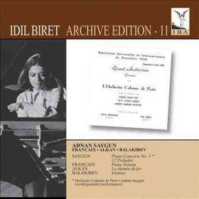 Various: Piano Concerto No 1 - Archive Edition 11 (CD)