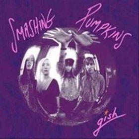 Smashing Pumpkins - Gish - Remastered 2011 (CD)